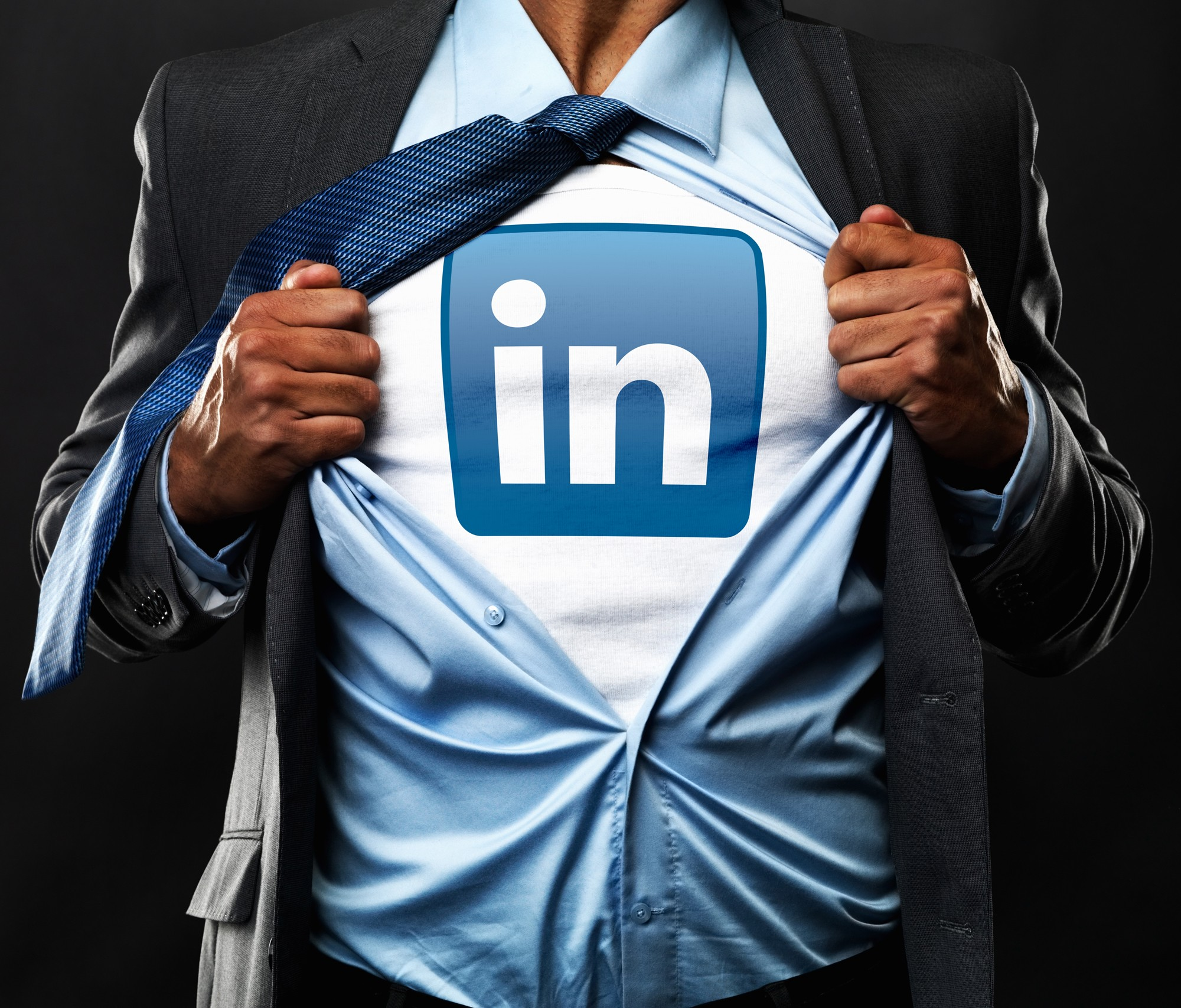WOW! Them With Your LinkedIn Presence - Roshini Performance