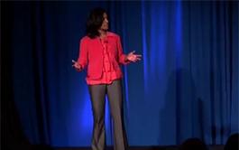 Roshini Rajkumar Keynote Testimonials