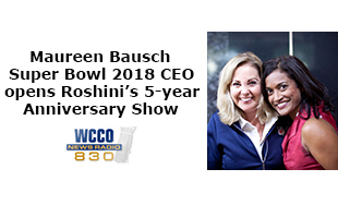 Anniversary Show and shares the latest on Super Bowl 52