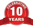 Roshini Group 10th Year Anniversary