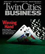 Twin Cities Business May 2016