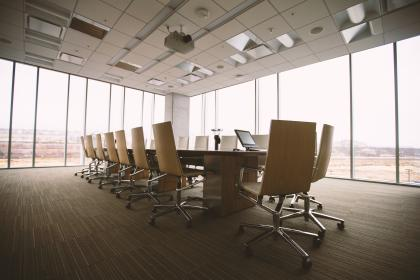 C-Level Boardroom