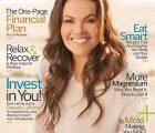 Experience Life magazine May 2016