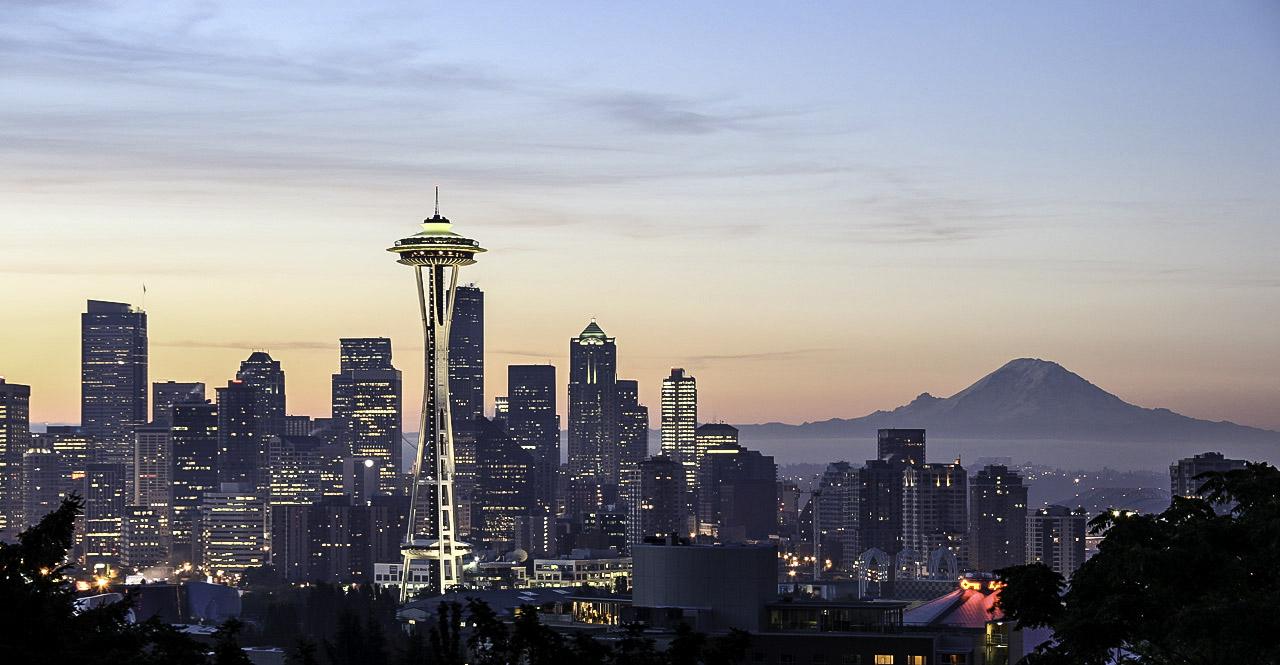 Dex Media Small Biz Talk Seattle Washington
