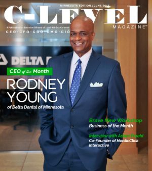 The WOW! List C-Level Magazine June 2017