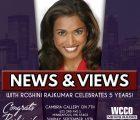 News & Views 5 Year Anniversary