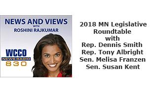 2018 MN Legislative Roundtable