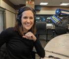 Courtney Godfrey on REAL Talk with Roshini