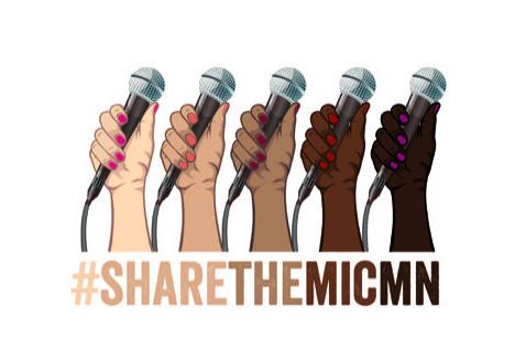 #sharethemicmn
