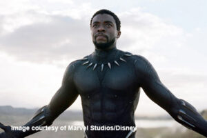 Black Panther Shows us Colon Cancer Isn't a Disease of the Past