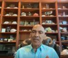Coach Tony Dungy