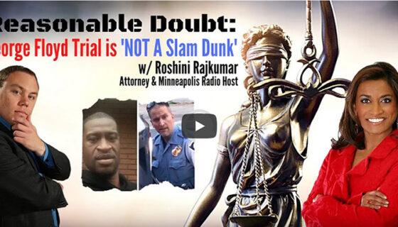 Derek Chauvin Trial not a slam dunk