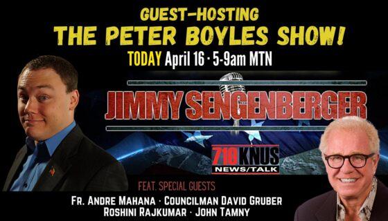 Jimmy Sengenberger KNUS