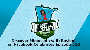 Discover Minnesota Facebook espoide 20