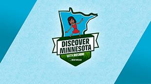 Discover Minnesota with Roshini