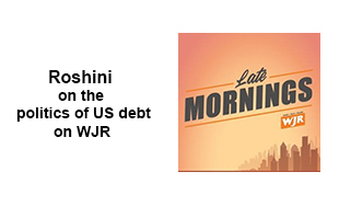 Late Mornings with Kevin Dietz on WJR Detroit